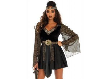 Medieval/Roman/Goddess
