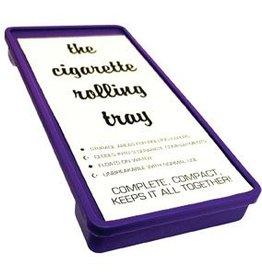 The Station Cigarette Rolling Trays