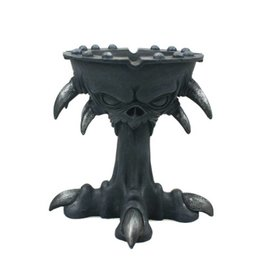 Black Art Demonic Ashtray