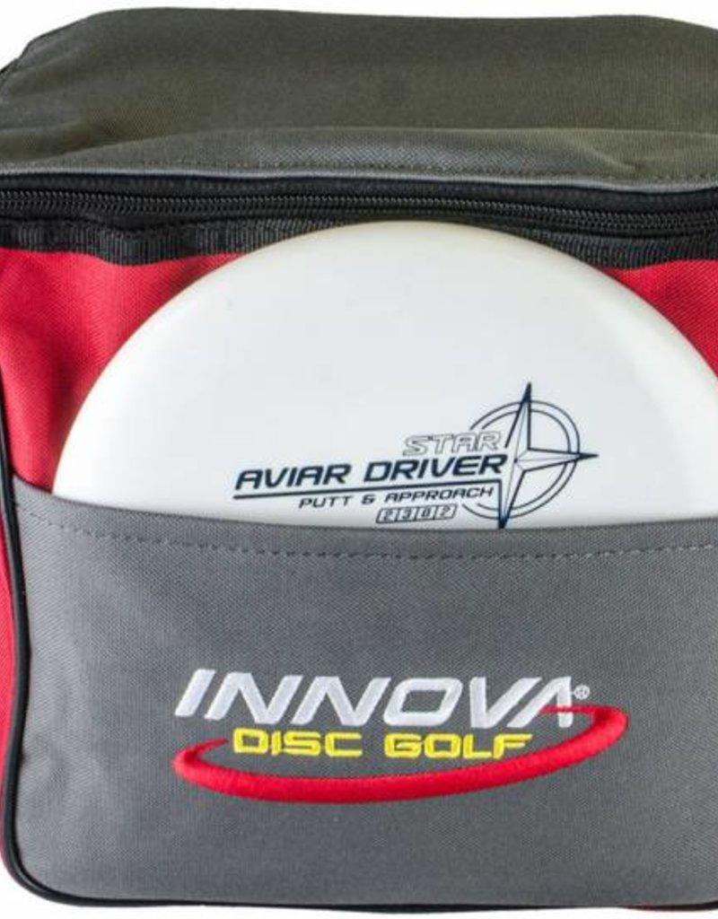 Innova Disc Golf Innova Standard Bag
