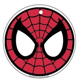 Spiderman Car Air Freshener