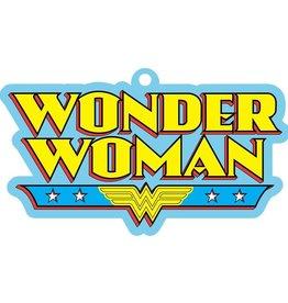Wonder Woman Car Air Freshener