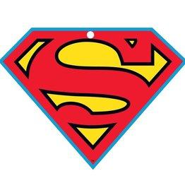 Superman Car Air Freshener