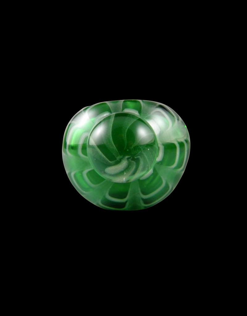 Chameleon Glass Chameleon Hand Pipe - Wonderland