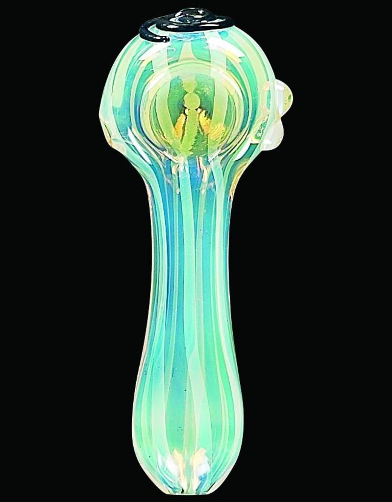 Chameleon Glass Chameleon Hand Pipe - Twilight