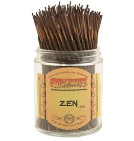 Wild Berry Incense Shorties -