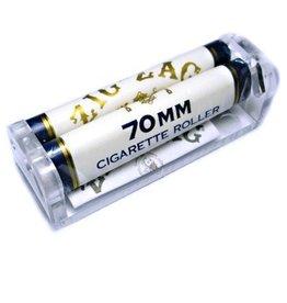 Zig Zag 70mm Rollers