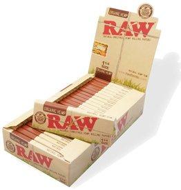Raw Raw Organic 1 1/4
