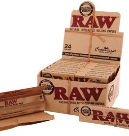 Raw Raw Connoisseur King Size