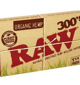 Raw Raw Organic 300-pk.