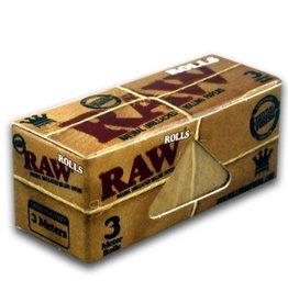 Raw Raw Rolls King Size