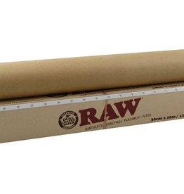 "Raw Raw Unrefined Parchment Paper - 12""x32'"