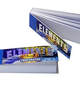 Elements Elements Perforated Ungummed Rolling Tips