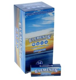 Elements Elements Gummed Perforated Rolling Tips