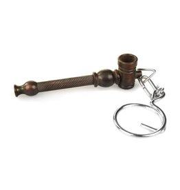 Hammer Keychain Pipe