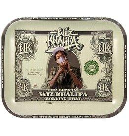 Wiz Khalifa - Rolling Tray - Large