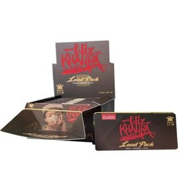 Wiz Khalifa Loud Pack King Size
