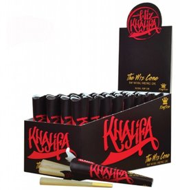 Wiz Khalifa Pre- Rolled Cone King Size