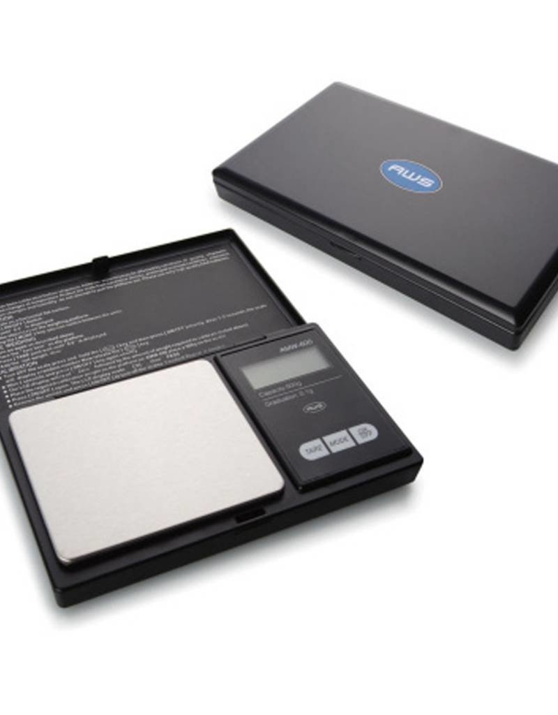American Weigh Scales (AWS) AWS-600 Scale (600g x .1g)