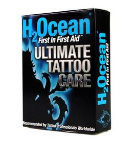 H2Ocean Ultimate Tattoo Care Kit