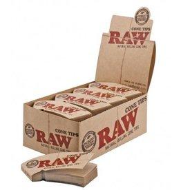 Raw Raw Cone Tips