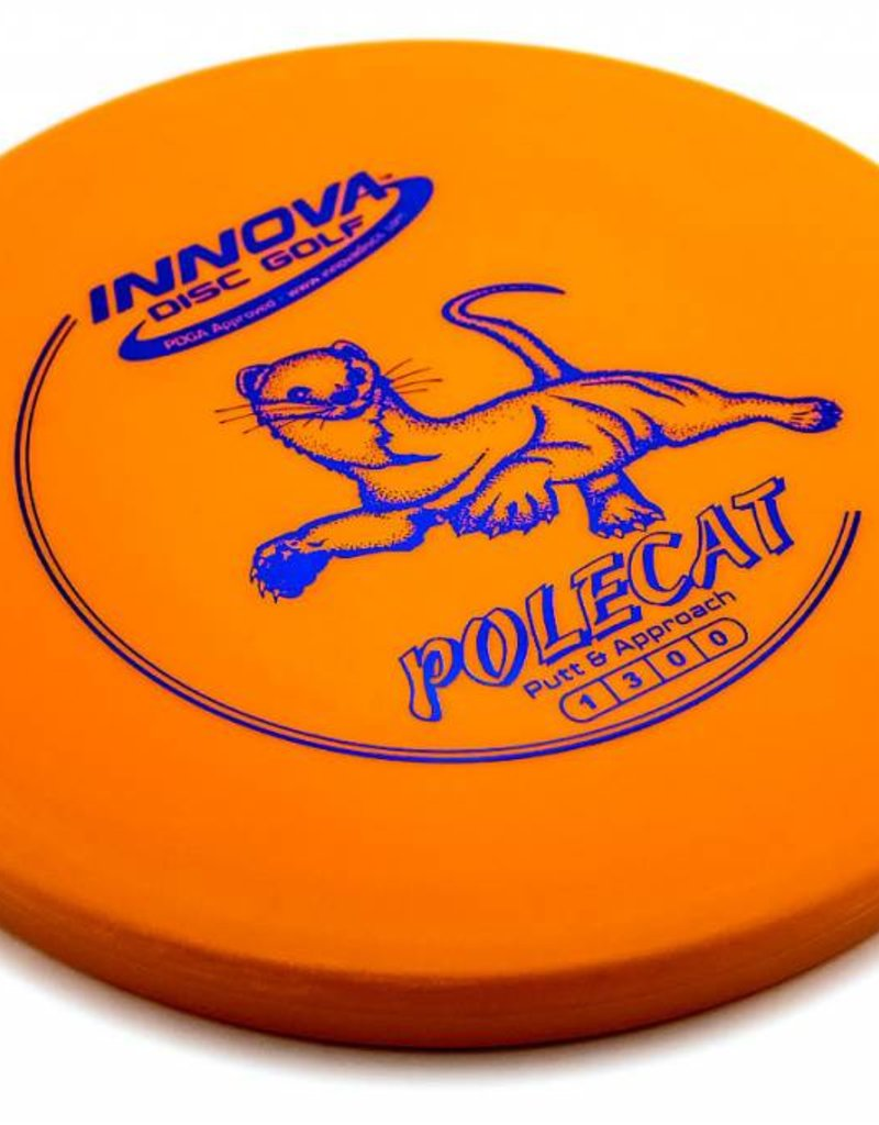 Innova Disc Golf Innova DX Polecat