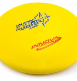 Innova Disc Golf Innova Star San Marino Roc