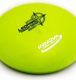 Innova Disc Golf Innova Star Leopard