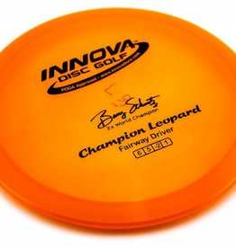 Innova Disc Golf Innova BS Champion Leopard