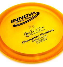 Innova Disc Golf Innova Champion Firebird