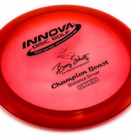 Innova Disc Golf Innova BS Champion Beast