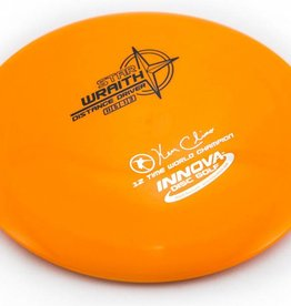 Innova Disc Golf Innova KC Star Wraith