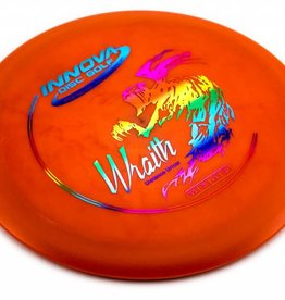Innova Disc Golf Innova DX Wraith