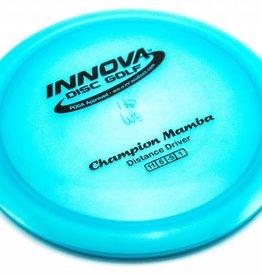 Innova Disc Golf Innova Champion Mamba