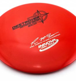 Innova Disc Golf Innova AJ Star Destroyer