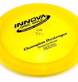 Innova Disc Golf Innova Champion Destroyer