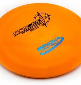 Innova Disc Golf Innova Star Boss