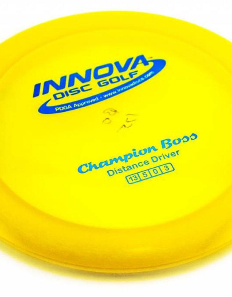 Innova Disc Golf Innova Champion Boss