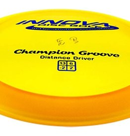 Innova Disc Golf Innova Champion Groove