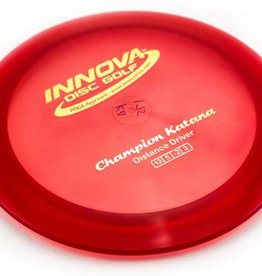 Innova Disc Golf Innova Champion Katana