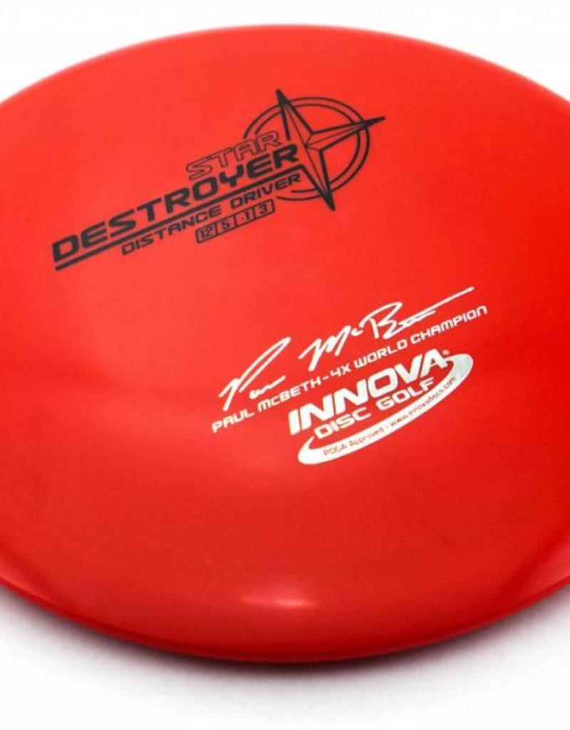Innova Disc Golf Innova AJ Star Destroyer