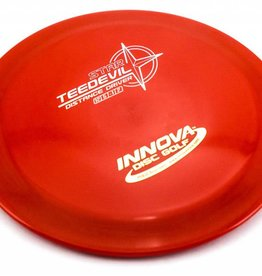 Innova Disc Golf Innova Star TeeDevil