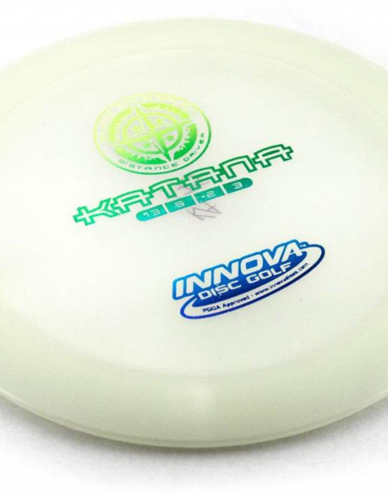 Innova Disc Golf Innova Glow Champion Katana