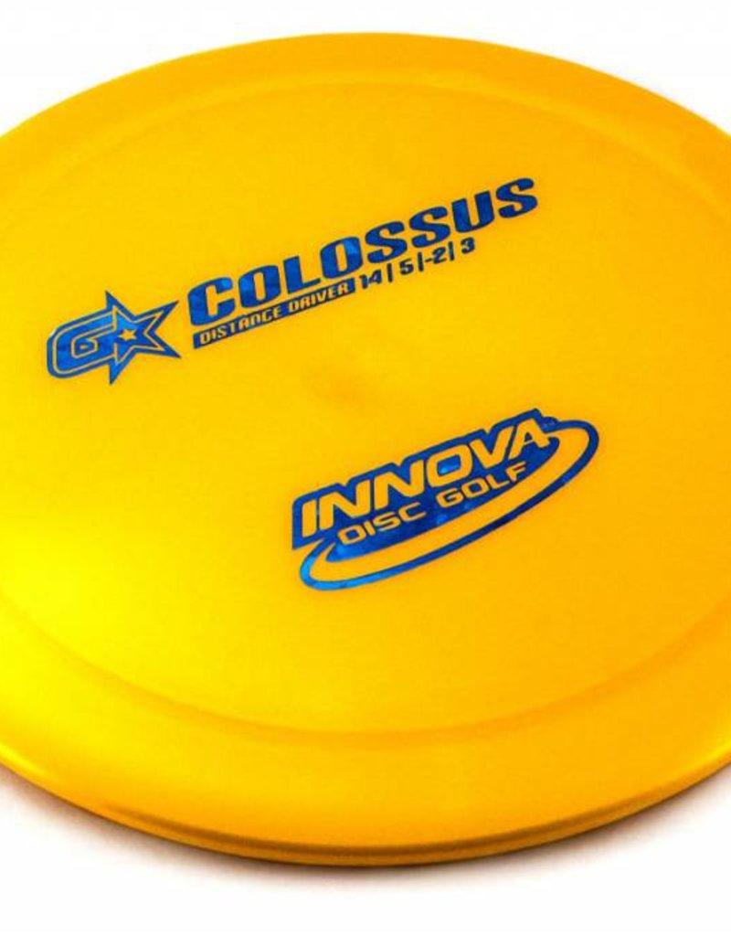 Innova Disc Golf Innova GStar Colossus