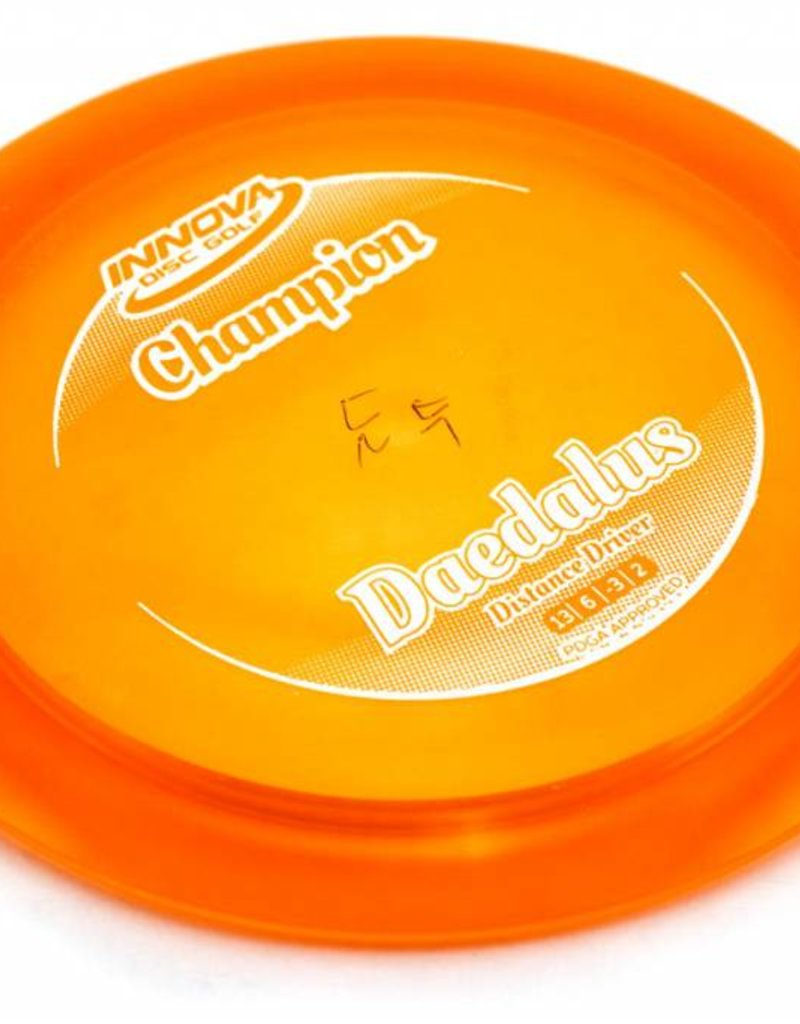 Innova Disc Golf Innova Champion Daedalus