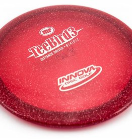 Innova Disc Golf Innova Metal Flake TeeBird3