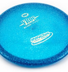 Innova Disc Golf Innova Metal Flake Champion VRoc
