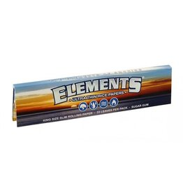Elements Elements King Size Slim