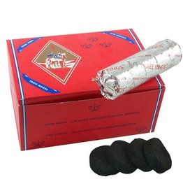 Three Kings Hookah Coals- 40mm
