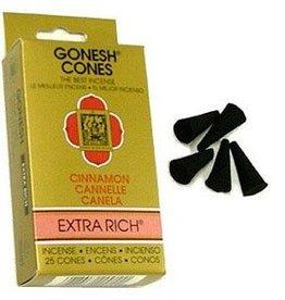 Gonesh Incense Gonesh Incense Cones